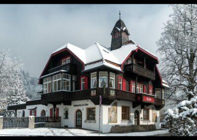 Tirol - Innsbruck - Hotel Pension Zur Linde