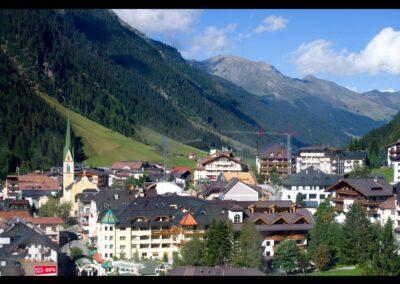 Tirol - Ischgl - Gemeinde im Paznaun