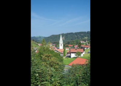 Tirol - Jungholz - Gemeinde der Region Tannheimer Tal