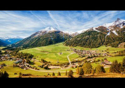 Tirol - Kals am Großglockner