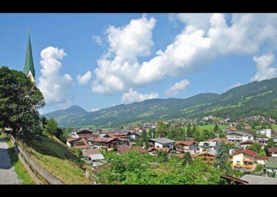 Tirol - Kirchberg - nahe Kitzbühel in Tirol