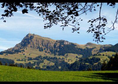 Tirol - Kitzbühelerhorn nahe der Gemeinde Kitzbühel