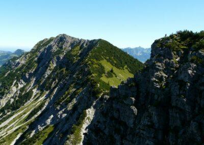 Tirol - Kühgundkopf (Wannenjoch)