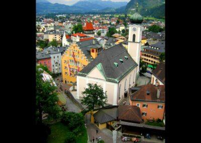 Tirol - Kufstein