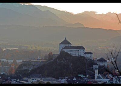 Tirol - Kufstein - Festung 2