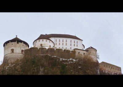 Tirol - Kufstein - Festung