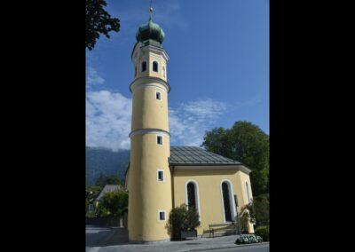 Tirol - Lienz - Antoniuskirche