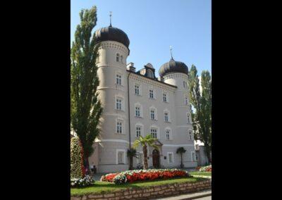 Tirol - Lienz - Rathaus
