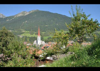 Tirol - Mieders - im Stubaital in Tirol