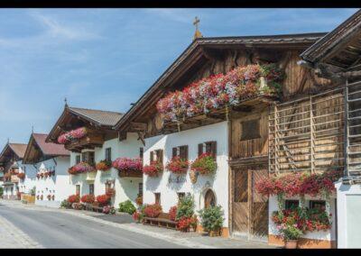 Tirol - Mutters