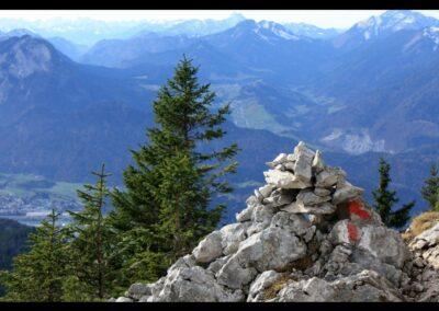 Tirol - Naunspitze im Kaisergebirge