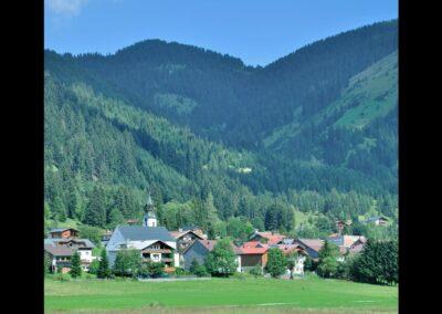 Tirol - Nesselwängle