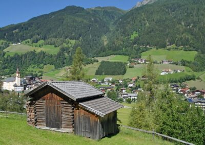 Tirol - Neustift im Stubaital