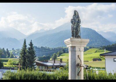 Tirol - Oberperfuss