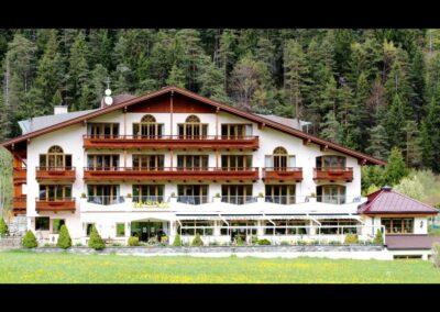 Tirol - Pertisau - Verwöhnhotel Kristall