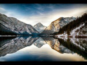 Tirol - Plansee