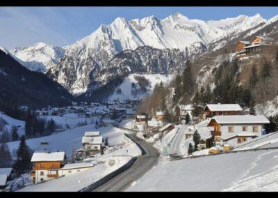 Tirol - Prägraten am Großvenediger