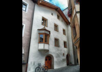 Tirol - Rattenberg - eine Stadt im Bezirk Kufstein