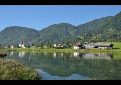 Tirol - Sankt Ulrich am Pillersee
