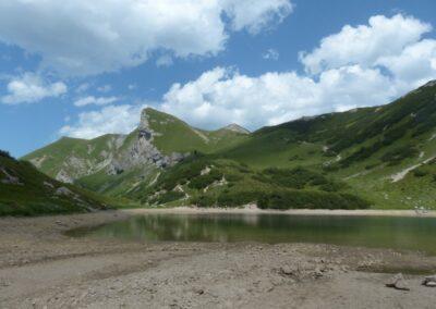 Tirol - Schochenspitze