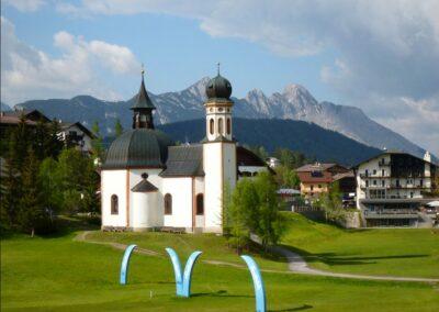 Tirol - Seefeld in Tirol