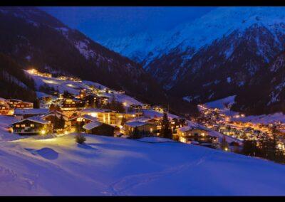 Tirol - Sölden
