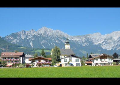 Tirol - Söll - Gemeinde im Bezirk Kufstein