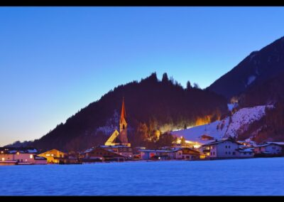 Tirol - Stans - Gemeinde im Unterinntal
