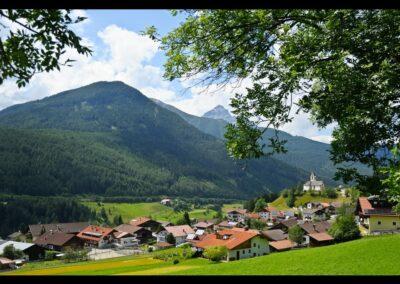 Tirol - Steinach am Brenner - Ortsteil Mauern