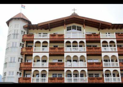 Tirol - Strandhotel Enter am Achensee