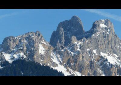 Tirol - Tannheimer Berge