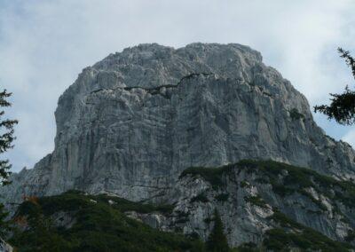 Tirol - Totenkirchl - Berg im Kaisergebirge