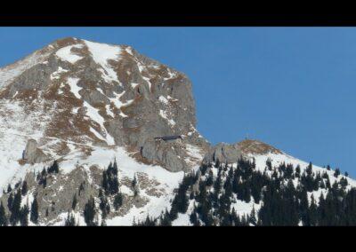 Tirol - Vils - Bad Kissinger Hütte