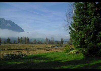 Tirol - Walchsee beim gleichnamigen Ort in Tirol 2