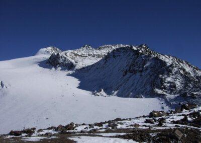 Tirol - Winter in den Ötztaler Alpen