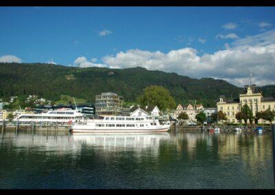 Bild zeigt: Bregenz