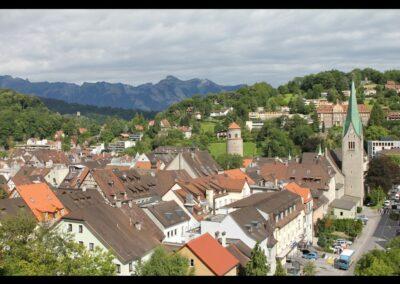 Bild zeigt: Feldkirch