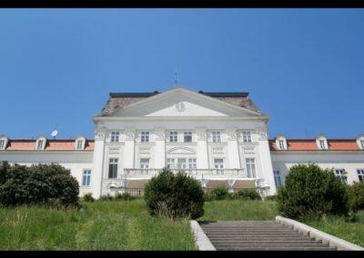 Bild zeigt: Wien - 16. Bezirk - Ottakring, Schloss Wilhelminenberg