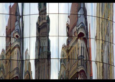 Bild zeigt: Wien - Haas Haus